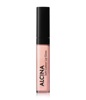 ALCINA Lip Soft Colour Lipgloss für Damen