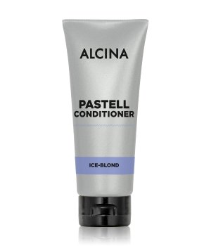 ALCINA Pastell Conditioner Ice-Blond Conditioner für Damen und Herren