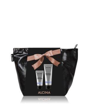 ALCINA Pastell Ice-Blond Haarpflegeset für Damen und Herren