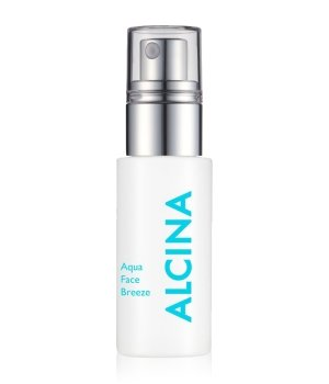 ALCINA Teint Aqua Face Breeze Fixierspray für Damen