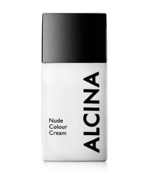 ALCINA Teint Nude Color Cream Getönte Gesichtscreme für Damen