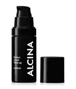 ALCINA Teint Perfect Cover Flüssige Foundation  30 ml Medium