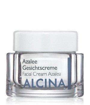 ALCINA Trockene Haut Azalee Gesichtscreme für Damen und Herren