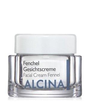 ALCINA Trockene Haut Fenchel Gesichtscreme für Damen und Herren