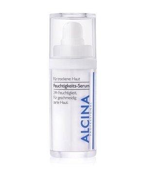 ALCINA Trockene Haut Feuchtigkeits-Serum Gesichtsserum für Damen und Herren