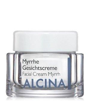ALCINA Trockene Haut Myrrhe Gesichtscreme für Damen und Herren