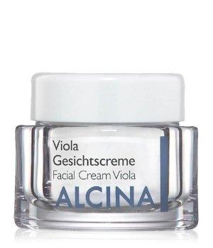 ALCINA Trockene Haut Viola Gesichtscreme für Damen