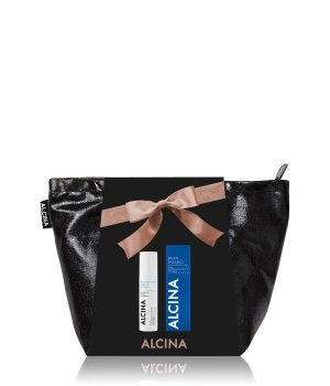 ALCINA Trockenes Haar  Haarpflegeset für Damen und Herren