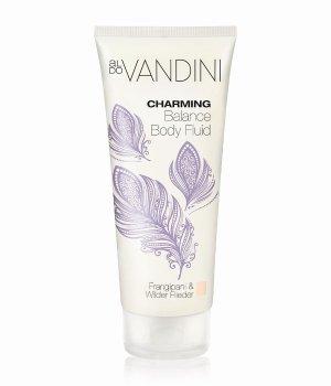 Aldo Vandini Charming Frangipani & Wilder Flieder Bodylotion für Damen