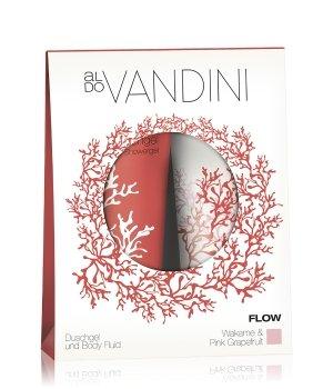 Aldo Vandini Flow Wakame & Pink Grapefruit Körperpflegeset für Damen