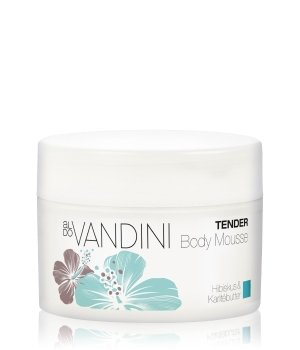 Aldo Vandini Tender Hibiskus & Karitébutter Körperbutter für Damen