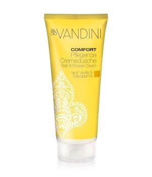 Aldo Vandini Comfort Tahiti Vanilla & Macadamia Duschgel für Damen