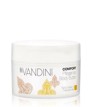 Aldo Vandini Comfort Tahiti Vanilla & Macadamia Körperbutter für Damen