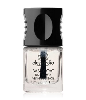 Alessandro Base Coat  Nagelunterlack für Damen