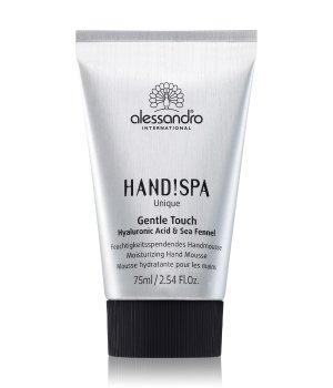 Alessandro Hand!Spa Gentle Touch Handbalsam für Damen und Herren