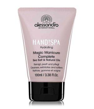 Alessandro Hand!Spa Hydrating Magic Manicure Complete Handpeeling für Damen und Herren
