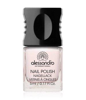 Alessandro Nail Polish Colour Explosion Nagellack 5 ml NR. 104  - HEAVENS NUDE