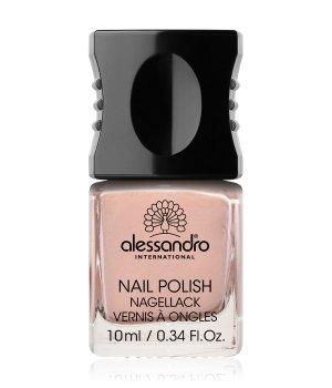 Alessandro Nail Polish Colour Explosion Nagellack 10 ml Nr. 109 - Sinful Glow