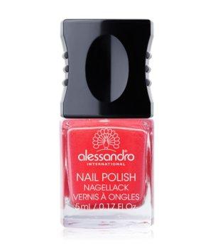 Alessandro Nail Polish Colour Explosion Small Nagellack 5 ml Nr. 133 - Hurly Burly
