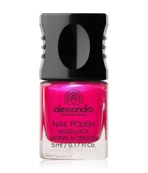 Alessandro Nail Polish Colour Explosion Small Nagellack 5 ml Nr. 40Cp
