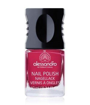 Alessandro Nail Polish Colour Explosion Nagellack 10 ml Nr. 909  - Juan´s Kiss