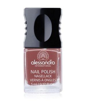 Alessandro Nail Polish Colour Explosion Small Nagellack 5 ml Nr. 910 - Rosy Wind