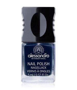 Alessandro Nail Polish Colour Explosion Small Nagellack 5 ml Nr. 912 - Urban Denim