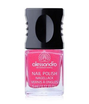 Alessandro Nail Polish Colour Explosion Small Nagellack 5 ml Nr. 928 - My Laury
