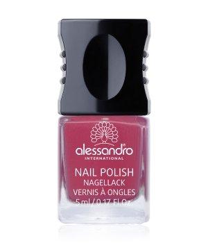 Alessandro Nail Polish Colour Explosion Small Nagellack 5 ml Nr. 931 - Petite Nana