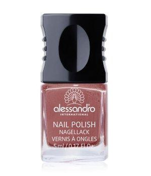 Alessandro Nail Polish Colour Explosion Small Nagellack 5 ml Nr. 933 - Meet Me In Paris
