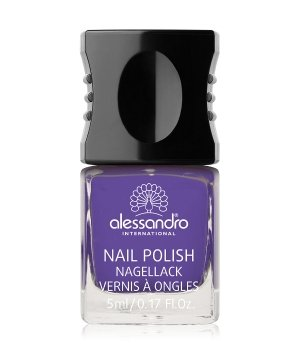 Alessandro Nail Polish Swing Collection Nagella...
