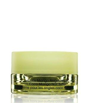 Alessandro Nail Spa mit Lotus Coco Mango Nail Butter Nagelcreme für Damen