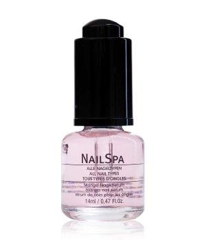 Alessandro Nail Spa mit Lotus Mango Nail Serum Nagelöl für Damen