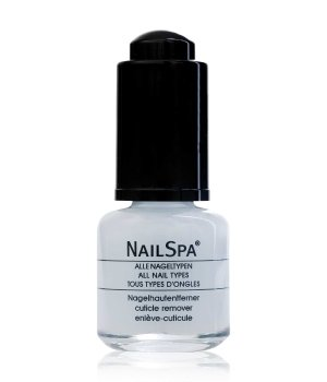 Alessandro Nail Spa mit Lotus Smooth Cuticle Nagelhautentferner für Damen