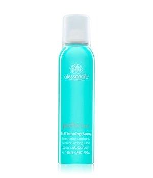 Alessandro Pedix Feet Self-Tanning Spray Selbstbräunungsspray für Damen und Herren