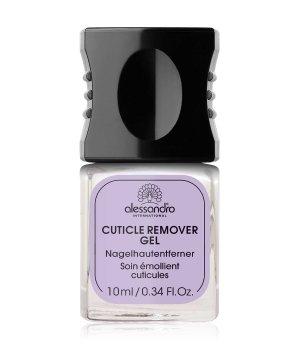 Alessandro Professional Manicure Cuticle Remover Gel Nagelhautentferner für Damen