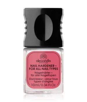 Alessandro Professional Manicure For All Nail Types Nagelhärter für Damen