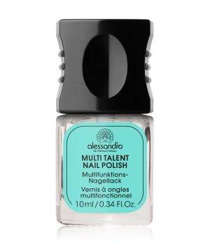 Alessandro Professional Manicure Multi Talent Nail Polish Nagellack für Damen