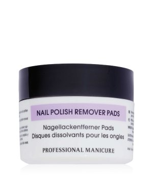 Alessandro Professional Manicure Nail Polish Remover Pads Nagellackentferner