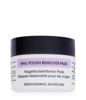 Alessandro Professional Manicure Nail Polish Remover Pads Nagellackentferner für Damen