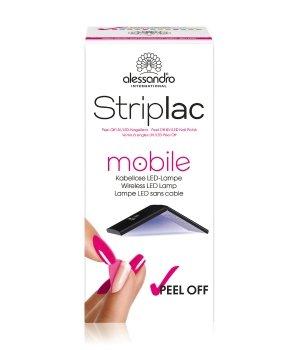 Alessandro Striplac Mobile Kit Maniküre-Set für Damen
