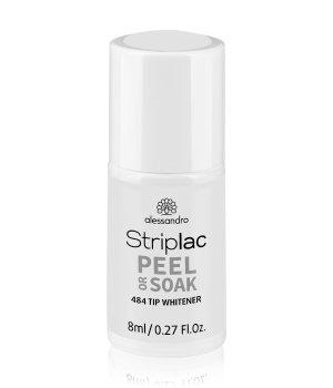 Alessandro Striplac Peel or Soak Tip Whitener Nagellack 8 ml Tip Whitener