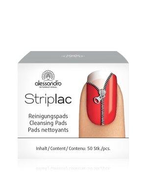 Alessandro Striplac  Reinigungspads für Damen