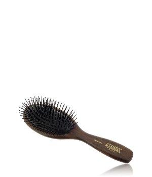 Alexandre de Paris Bubinga 11-reihig Rilsanstifte Universalbürste für Damen und Herren