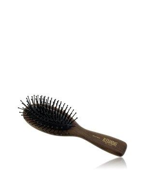 Alexandre de Paris Bubinga 7-reihig Rilsanstifte Universalbürste für Damen und Herren
