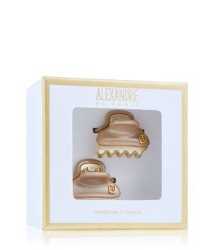 Alexandre de Paris Pince Vendôme Champagner-Gold Haarspangen für Damen