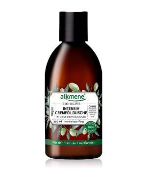 alkmene Bio Olive Intensiv Duschöl für Damen und Herren