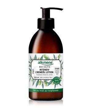 alkmene Bio Olive Intensiv Bodylotion für Damen und Herren