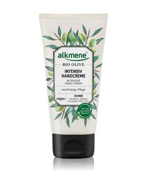 alkmene Bio Olive Intensiv Handcreme für Damen und Herren