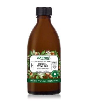 alkmene Bio Rosskastanie Muskel Vitalbad Badeöl für Damen und Herren